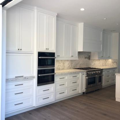 DAN SUMMER CARPENTRY – Finish Carpentry   Cabinet Maker   Custom ...